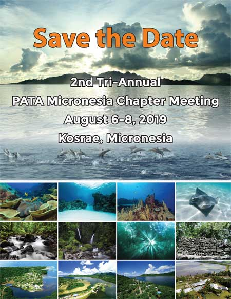 CHAPTER HAPPENINGS - PATA Micronesia Chapter | Guam